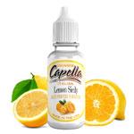 Citron de silice (Capella)