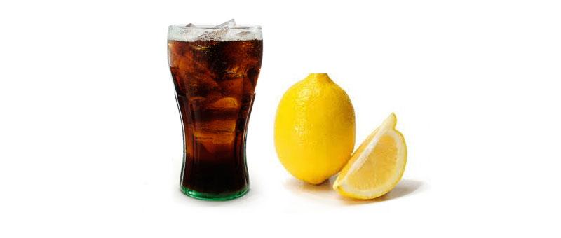 Coca-Cola Citron : Recette piquante et sucrée