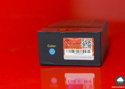 tesla invader III packaging 3