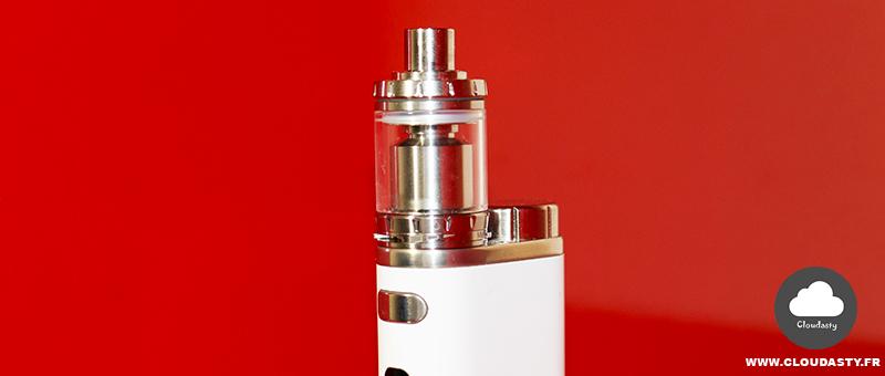 Goblin Mini V3 de Youde : RTA de qualité