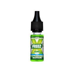 x-freez kloro de roykin