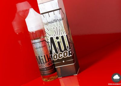 Milk Chocoroi de Godfatherco - 5
