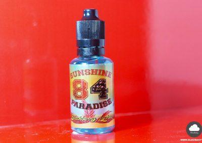 blackberry lychee sunshine paradise 84 - 1