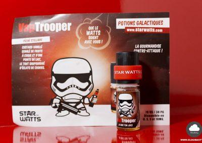 vaptrooper star watts - 2