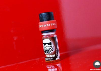 vaptrooper star watts - 3