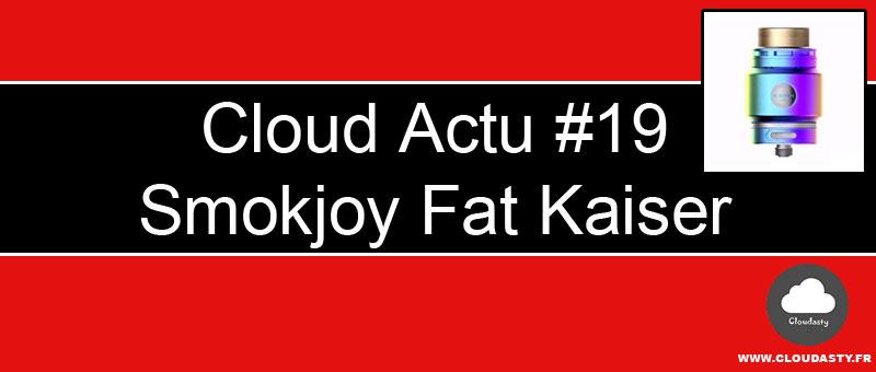 smokjoy fat kaiser - header